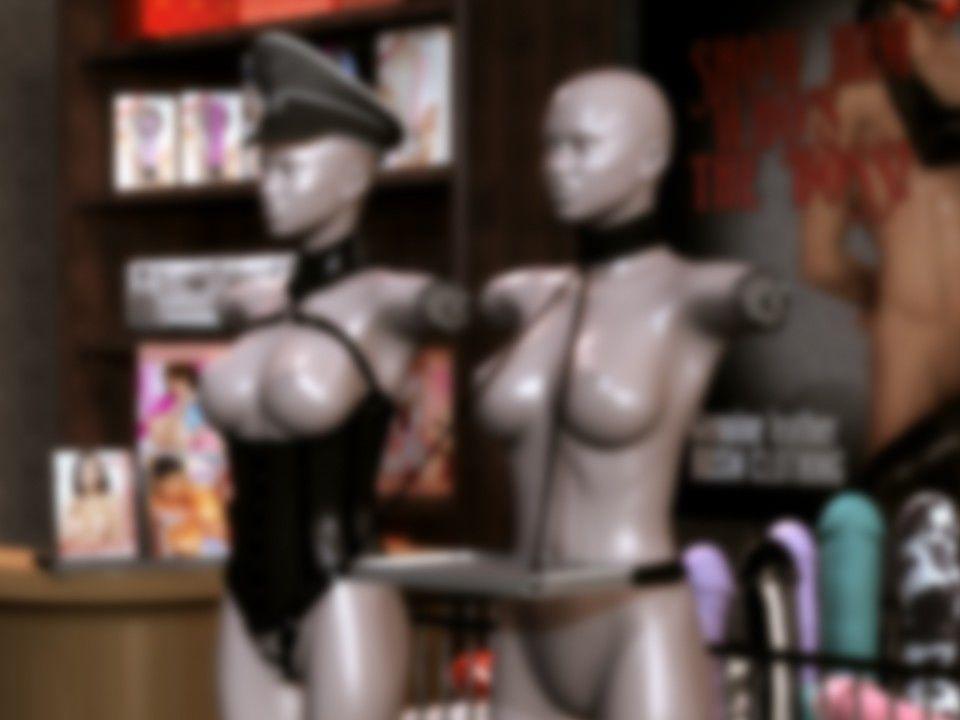 [SexAndGlory] Cherubim - Game backgrounds - part 8