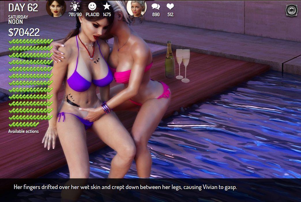 [SexAndGlory] Rommates - Part 1 - part 14