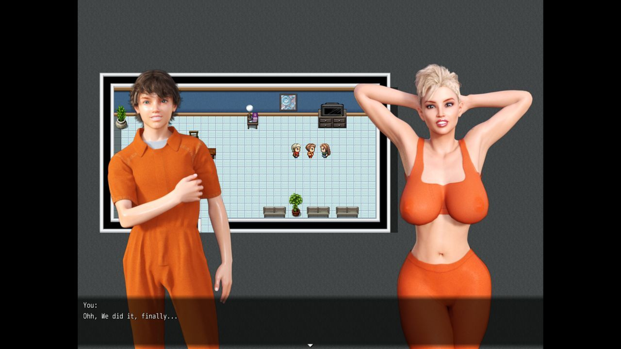 [ICSTOR] Incest story - Blondie - Tom Mom - Kate - Sales Woman - Weird Chick - part 2