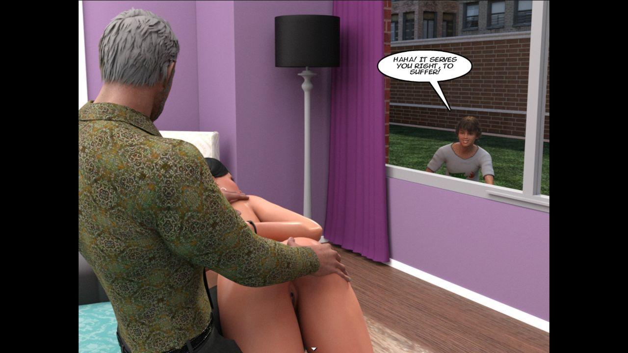 [ICSTOR] Incest story - Aunt - part 5