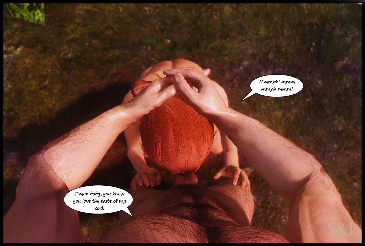 A Mother\'s Oath - Beggars can be choosers - SKcomics - part 3