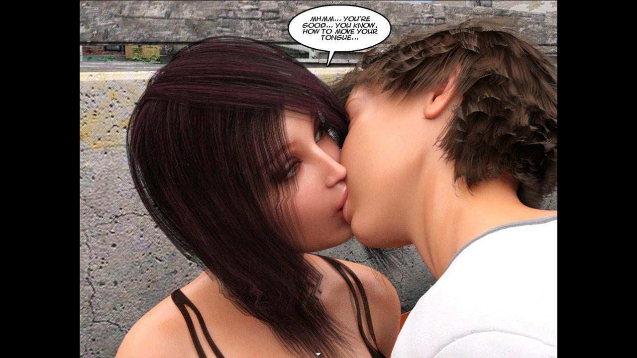 [ICSTOR] Incest story - Nicole - part 3