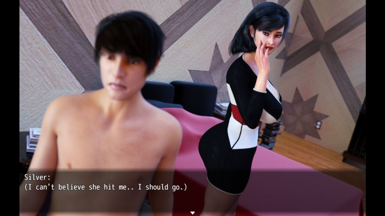 [ICSTOR] Taboo Request 1.0b - part 6