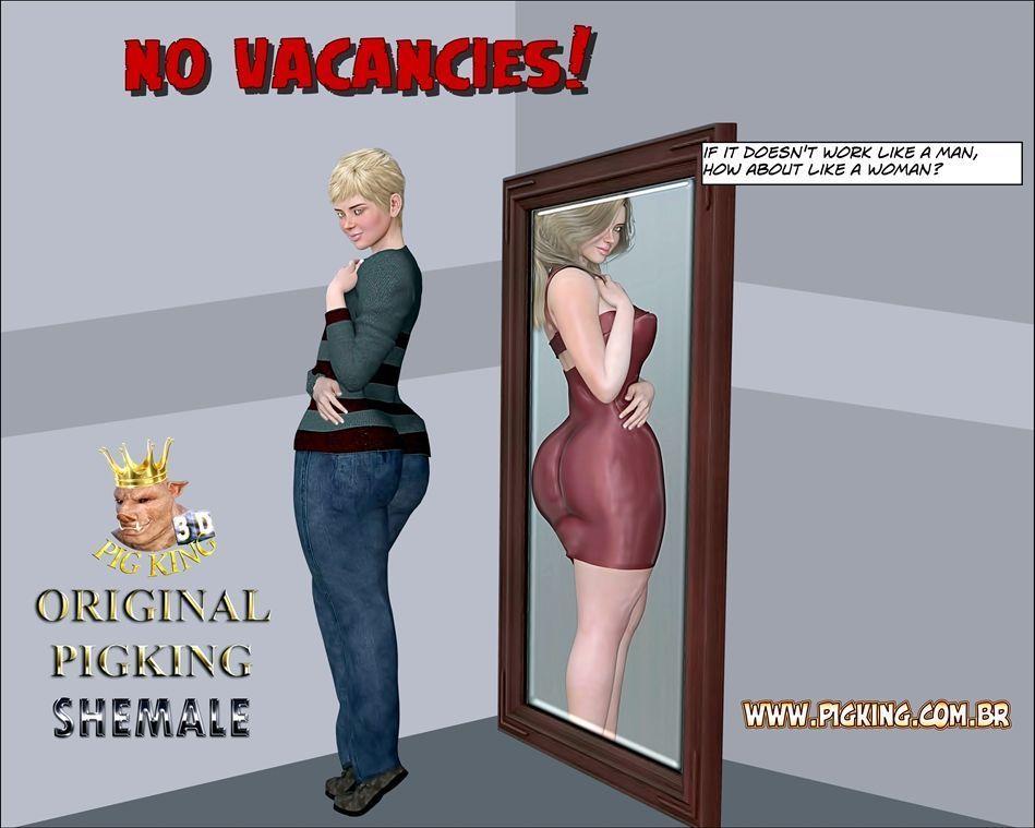 [Pig King] No Vacancies [ENG]