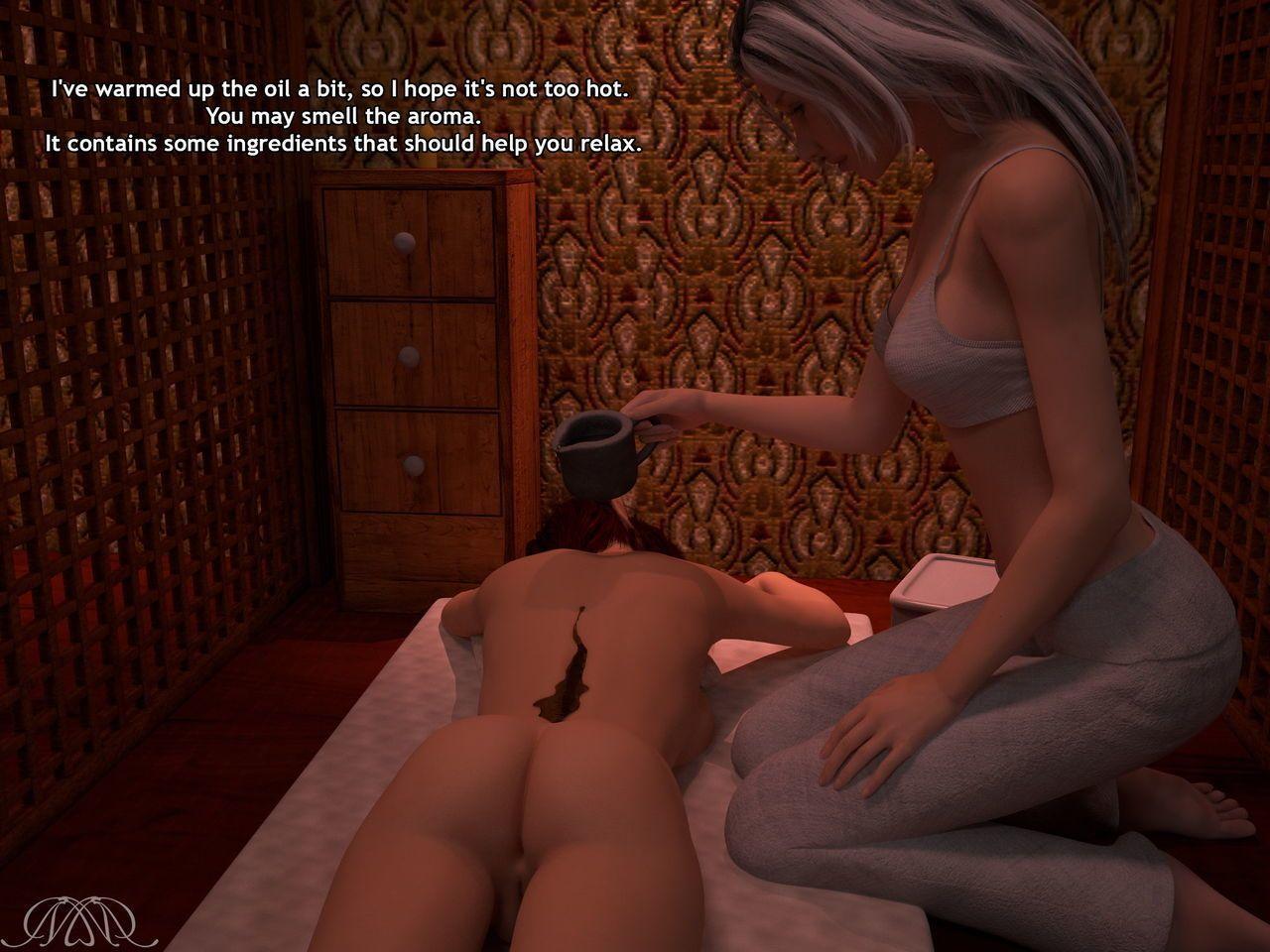 [Morfium] Afterwork Massage