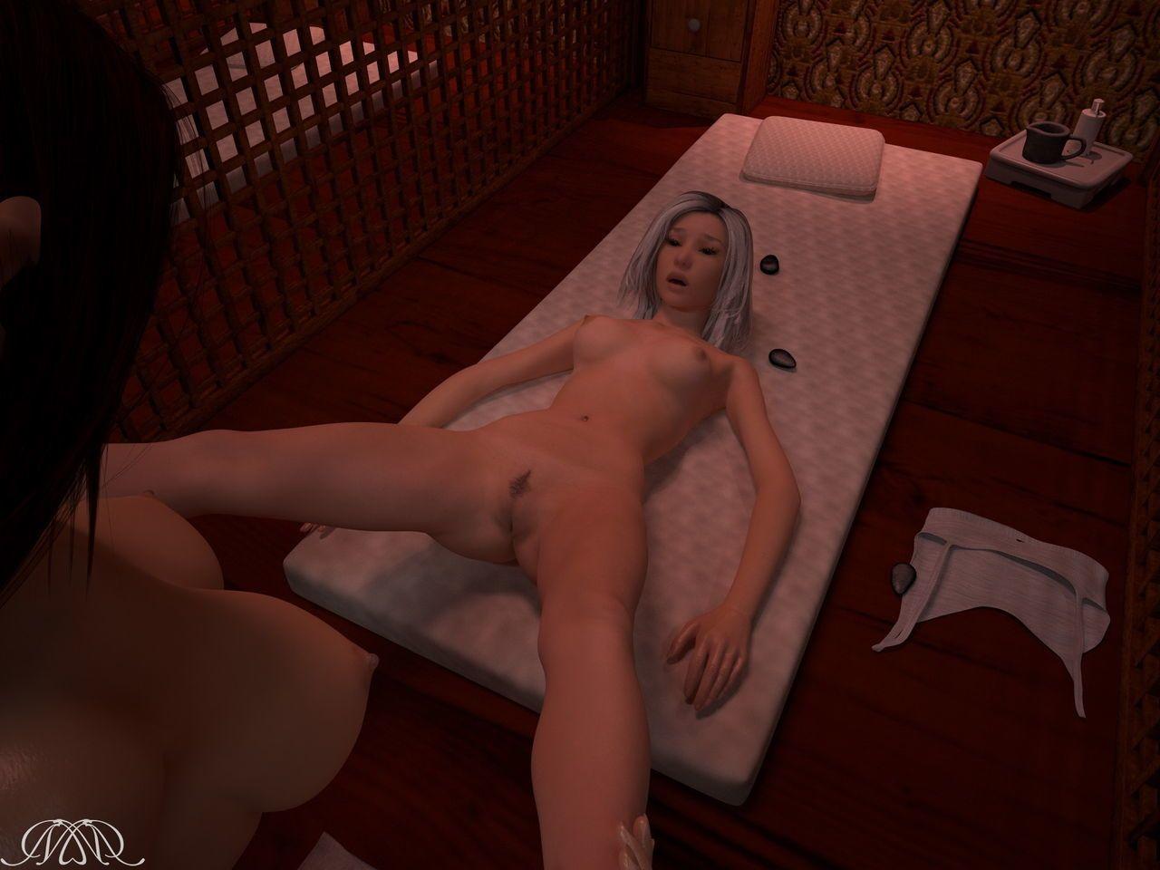 [Morfium] Afterwork Massage - part 9