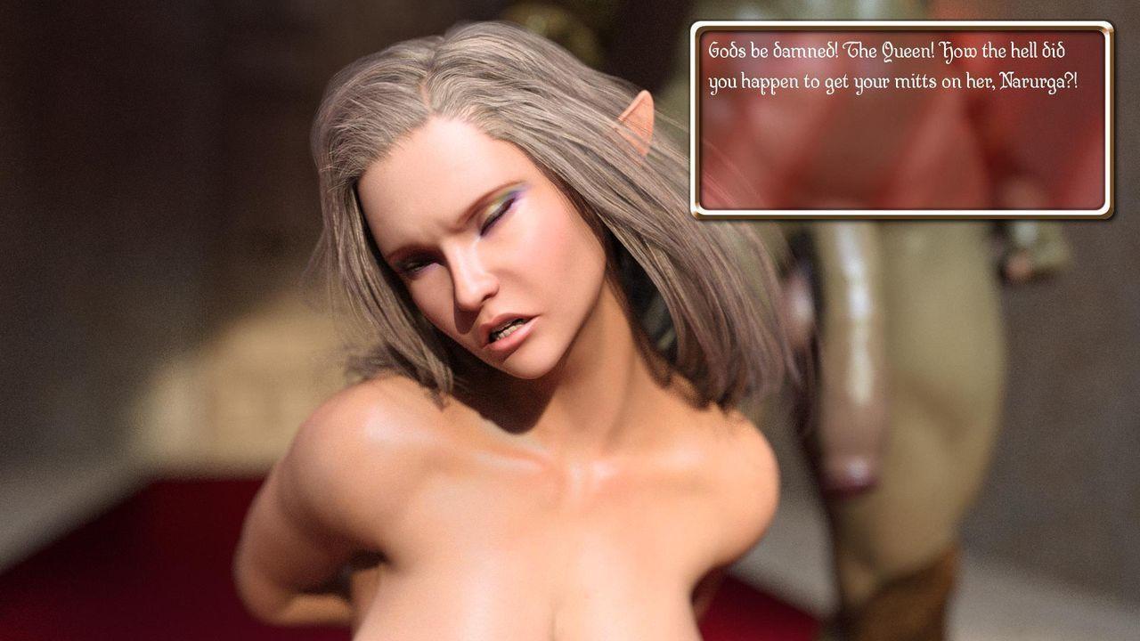 SquarePeg3D - Broken Bundle ch.2