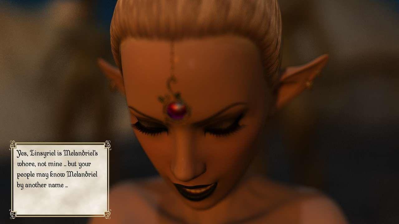 SquarePeg3D - Broken Bundle ch.1