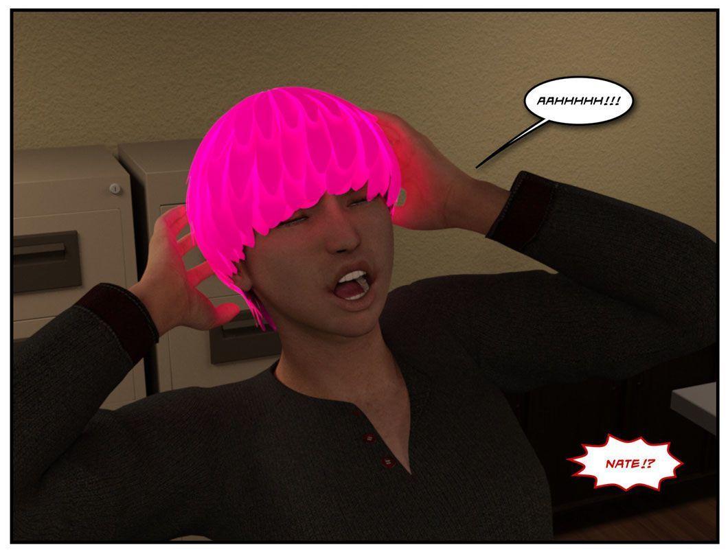 [TGTrinity] Hot Pink