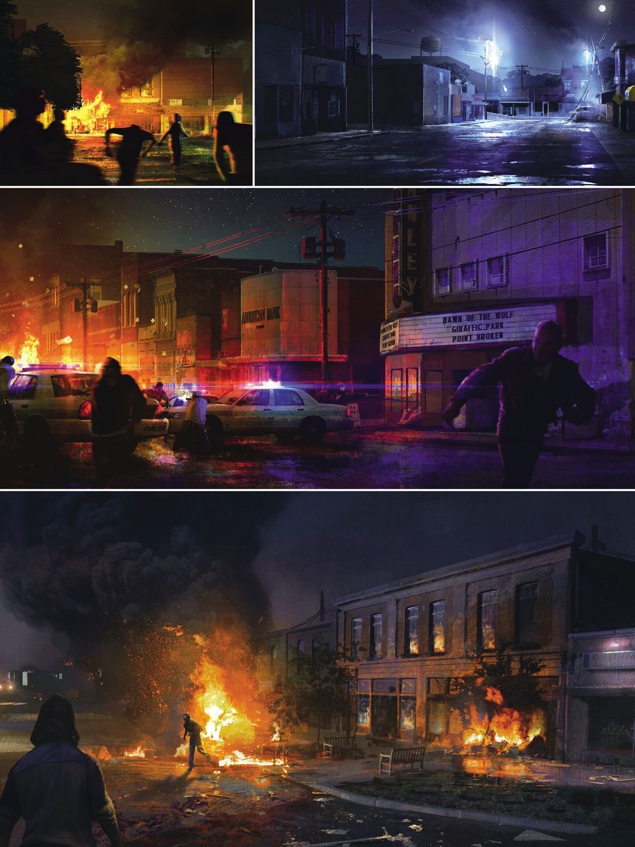 The Art of The Last of Us (2013) (Digital) - part 2