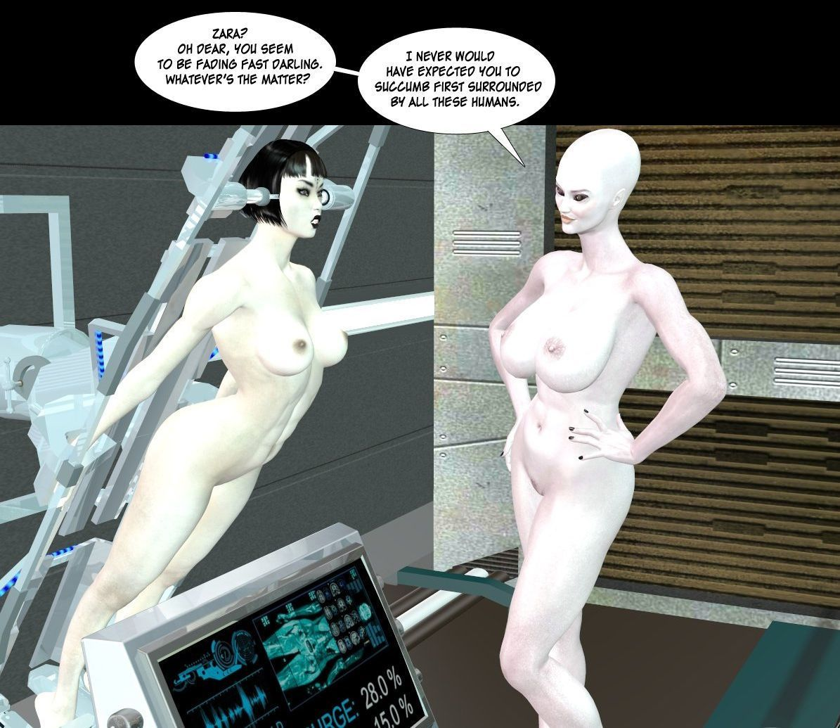 [dollmistress] Interactive Processing (With Captions)