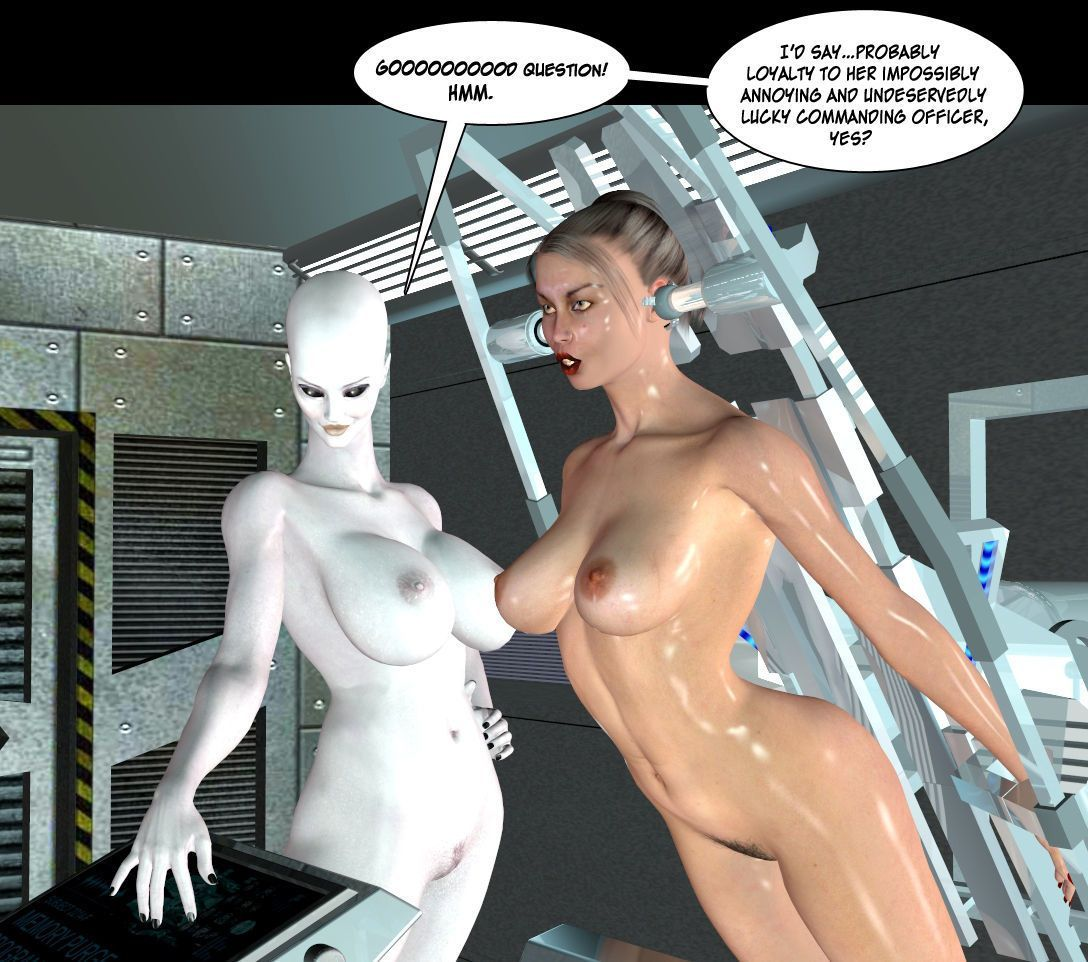 [dollmistress] Interactive Processing (With Captions) - part 2