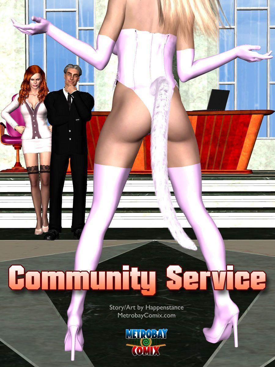 Community Service (complete)