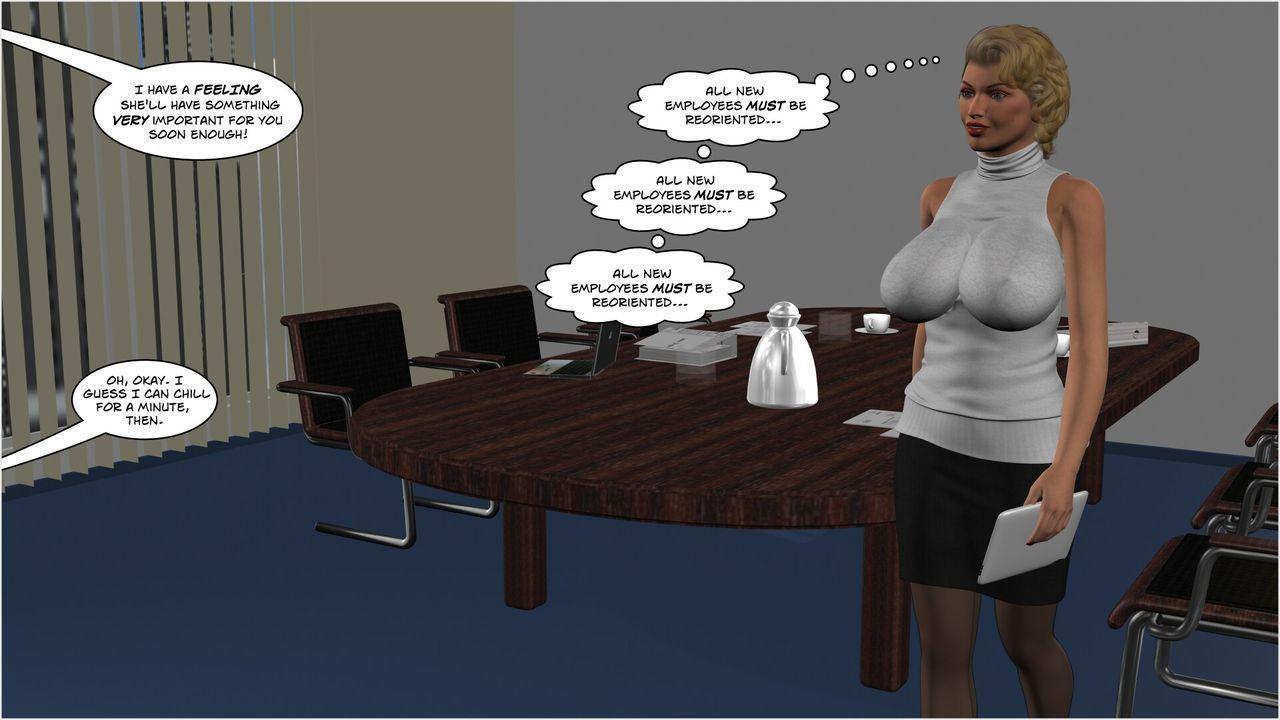 Employee Orientation 1-15 - part 9