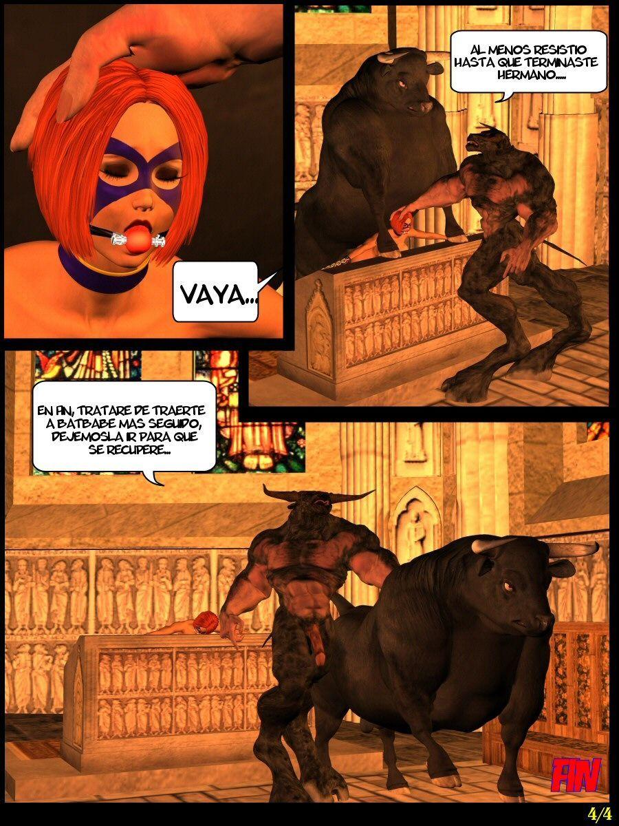 BatBabe Comics - part 2