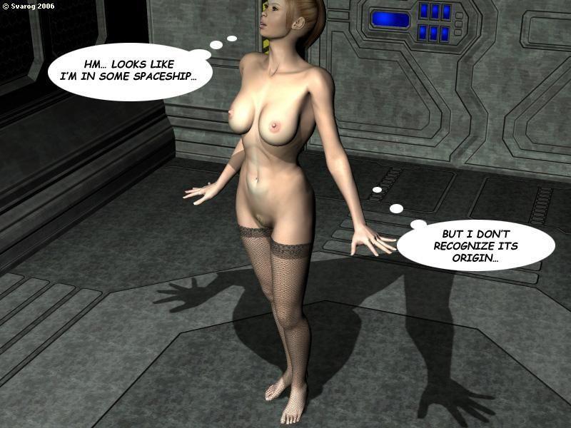 [Svarog] Eve: Visitors - part 2