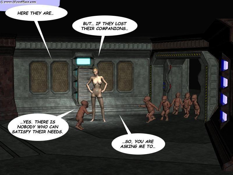[Svarog] Eve: Visitors - part 19