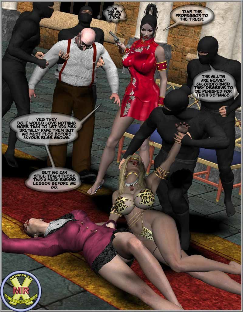 Bondage Images 05 - part 2