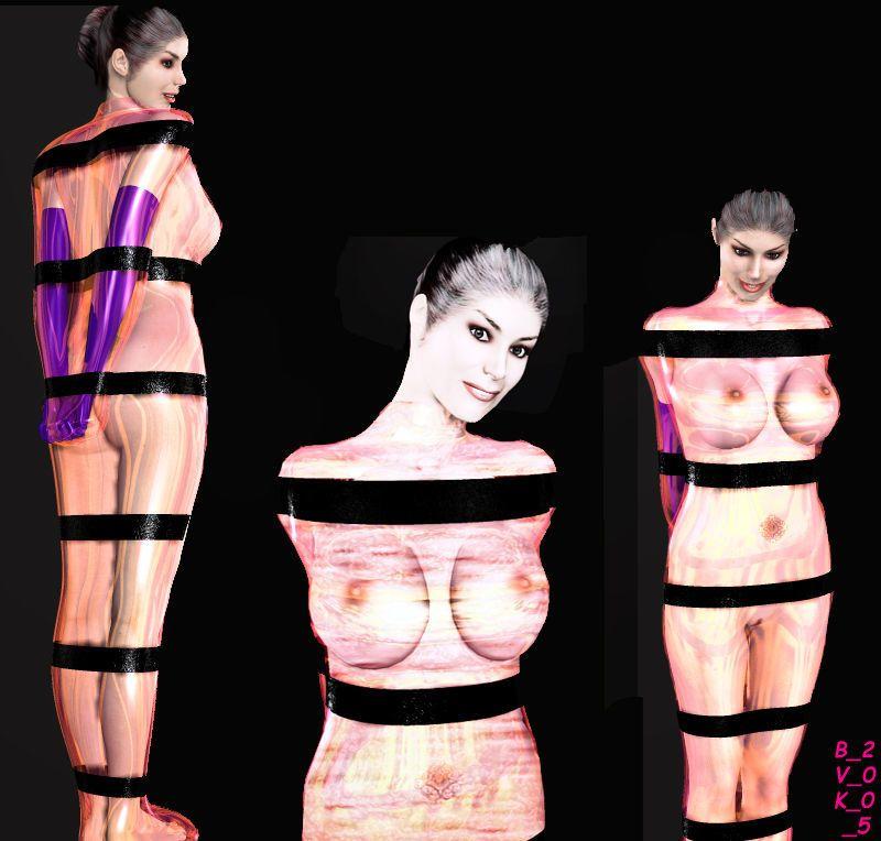 Bondage Images 05 - part 4