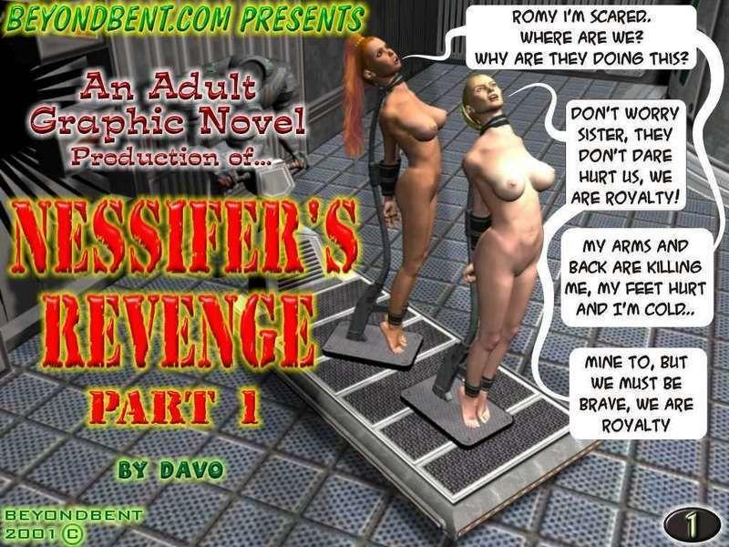 Nessifer\'s Revenge