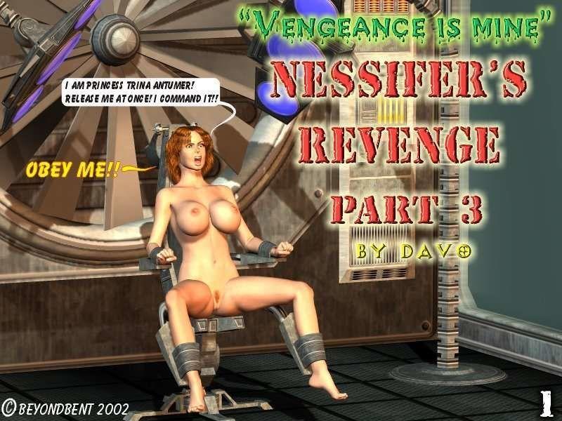 Nessifer\'s Revenge - part 3