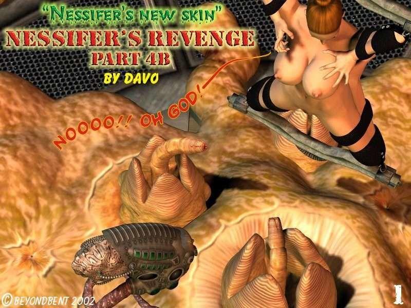 Nessifer\'s Revenge - part 5