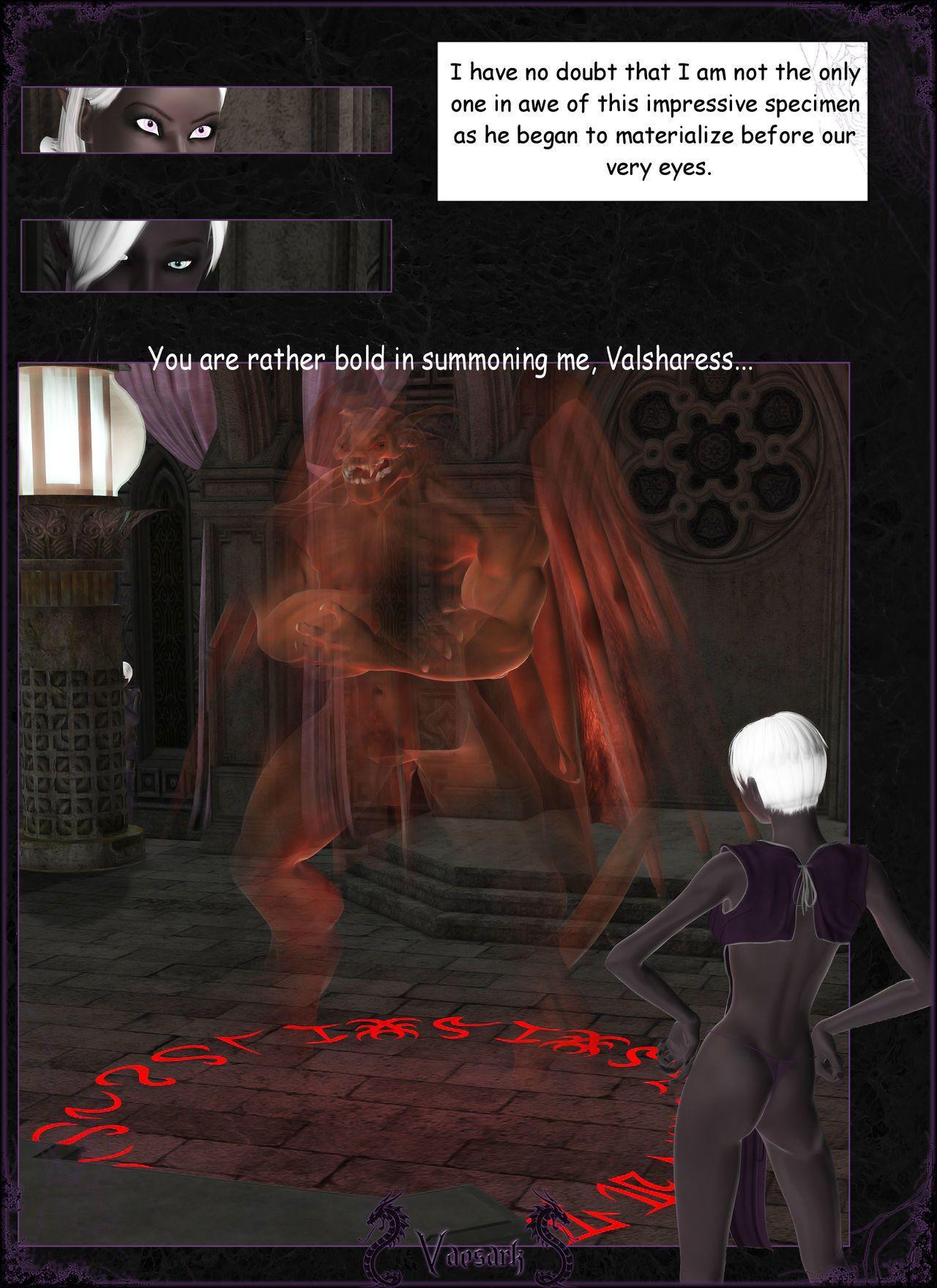 Darkest Desire - Chapter 1