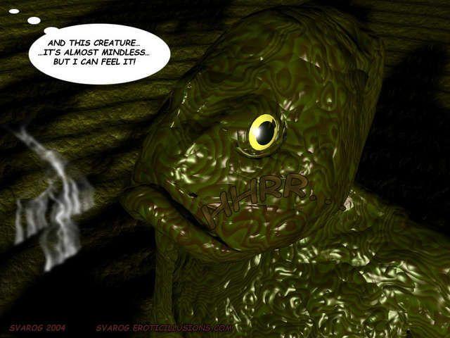 Swamp - part 2