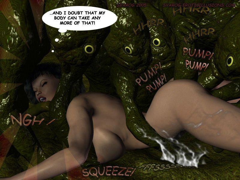 Swamp - part 7