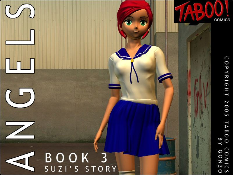 [Gonzo] Angels 3 - Suzi\'s Story