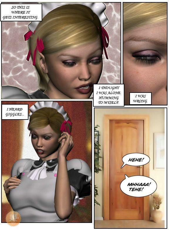 Maid Service [English]