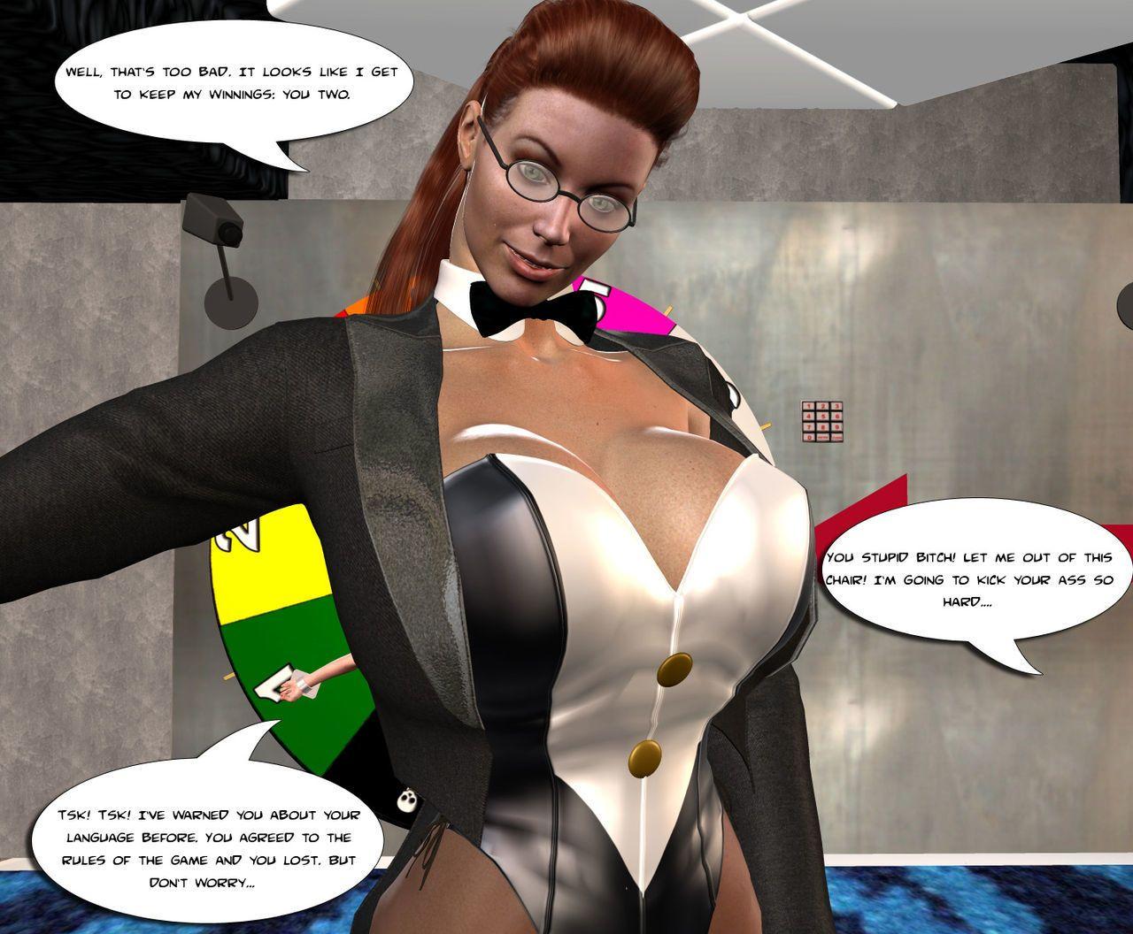 Casino Fatale 7/10 [English]