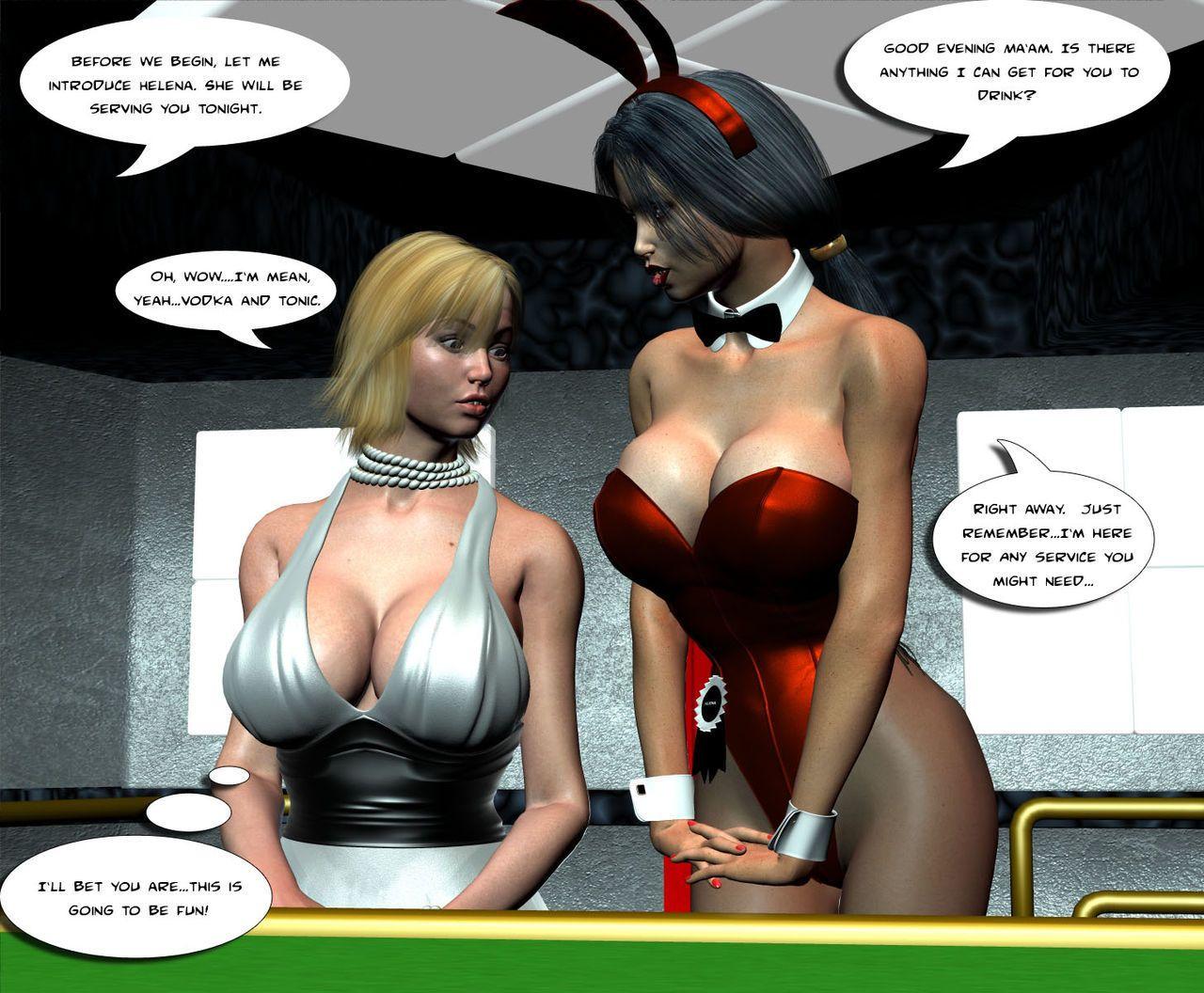 Casino Fatale 1/10 [English]