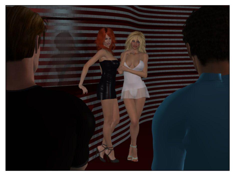 [CBlack] Anniversary in Vegas - part 12