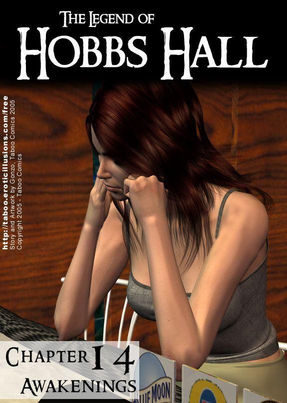 hobbs hall chp 11-19 - part 3