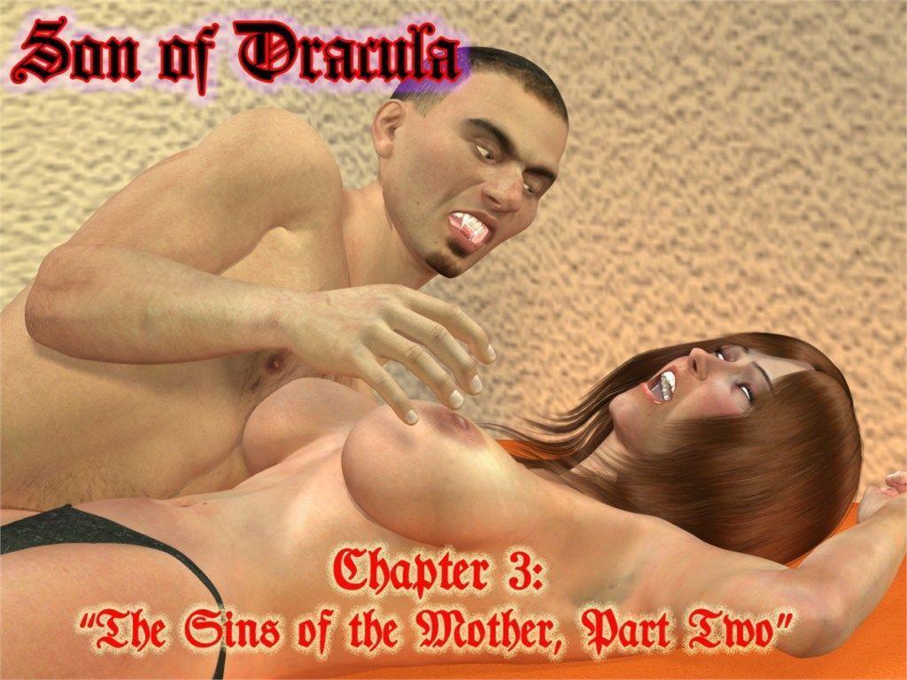 [Donelio] Son of Dracula 1-6 - part 2