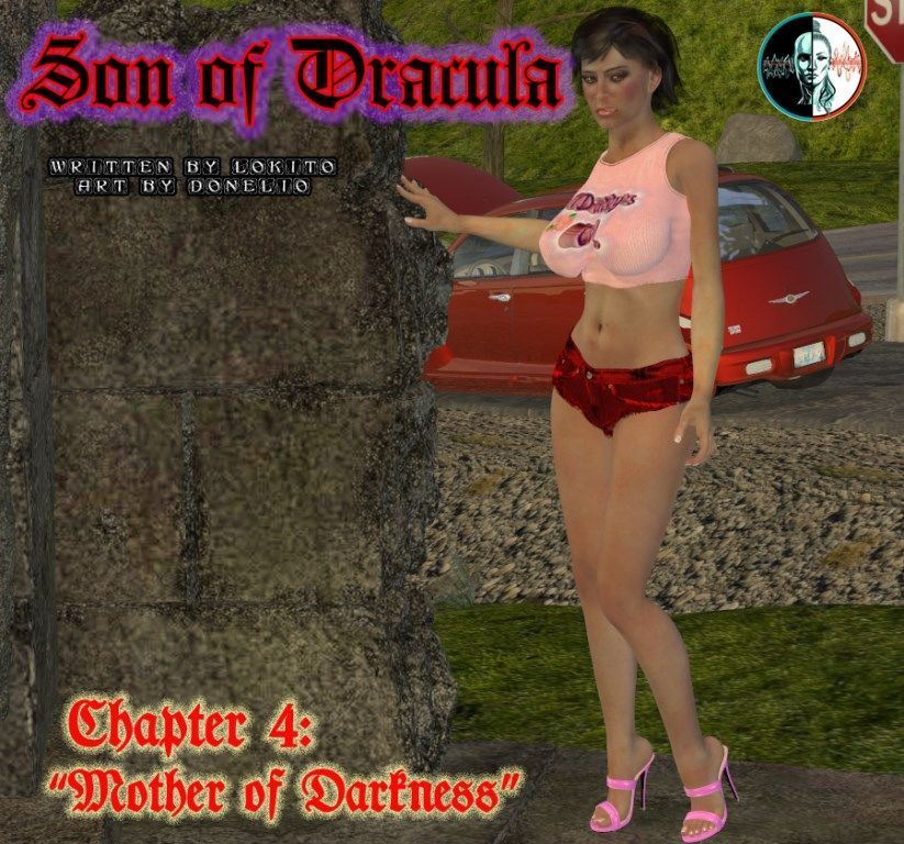 [Donelio] Son of Dracula 1-6 - part 3