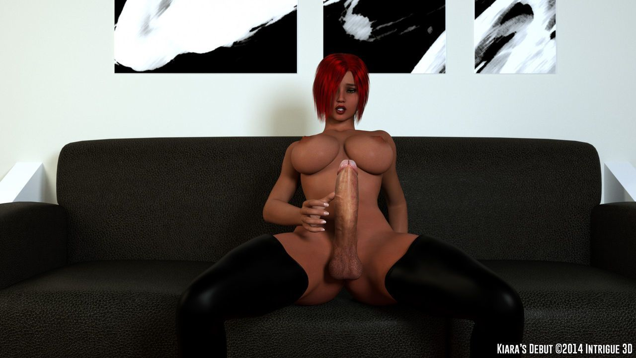 Kiara\'s Debut By Supro (complete) English - part 9