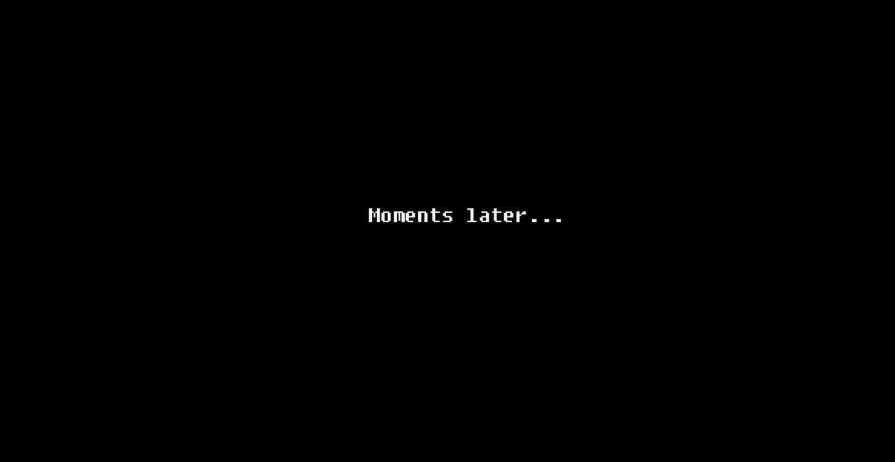 (3DCG) Fallen Quest - part 3