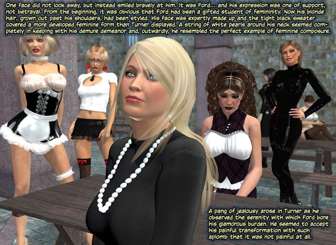 [SturkWurk] The Making of Sabrina Turner - part 5