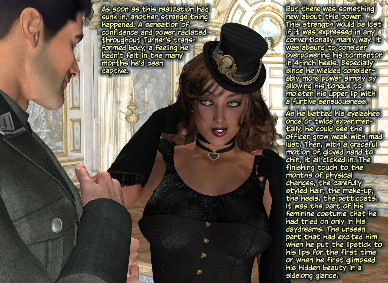 [SturkWurk] The Making of Sabrina Turner - part 9