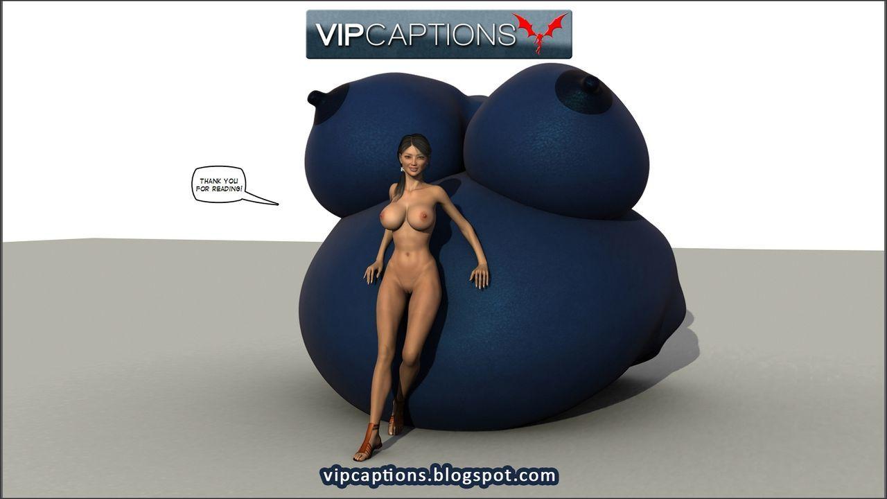[VipCaptions] VipComics #5β Doc\'s Prescription: The Amazing Blue Pill - part 4