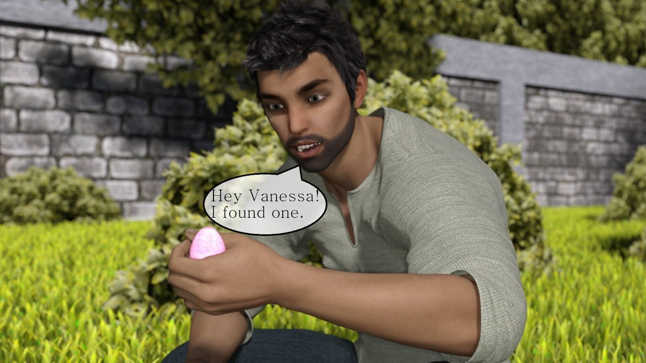 [surody] Easter Special