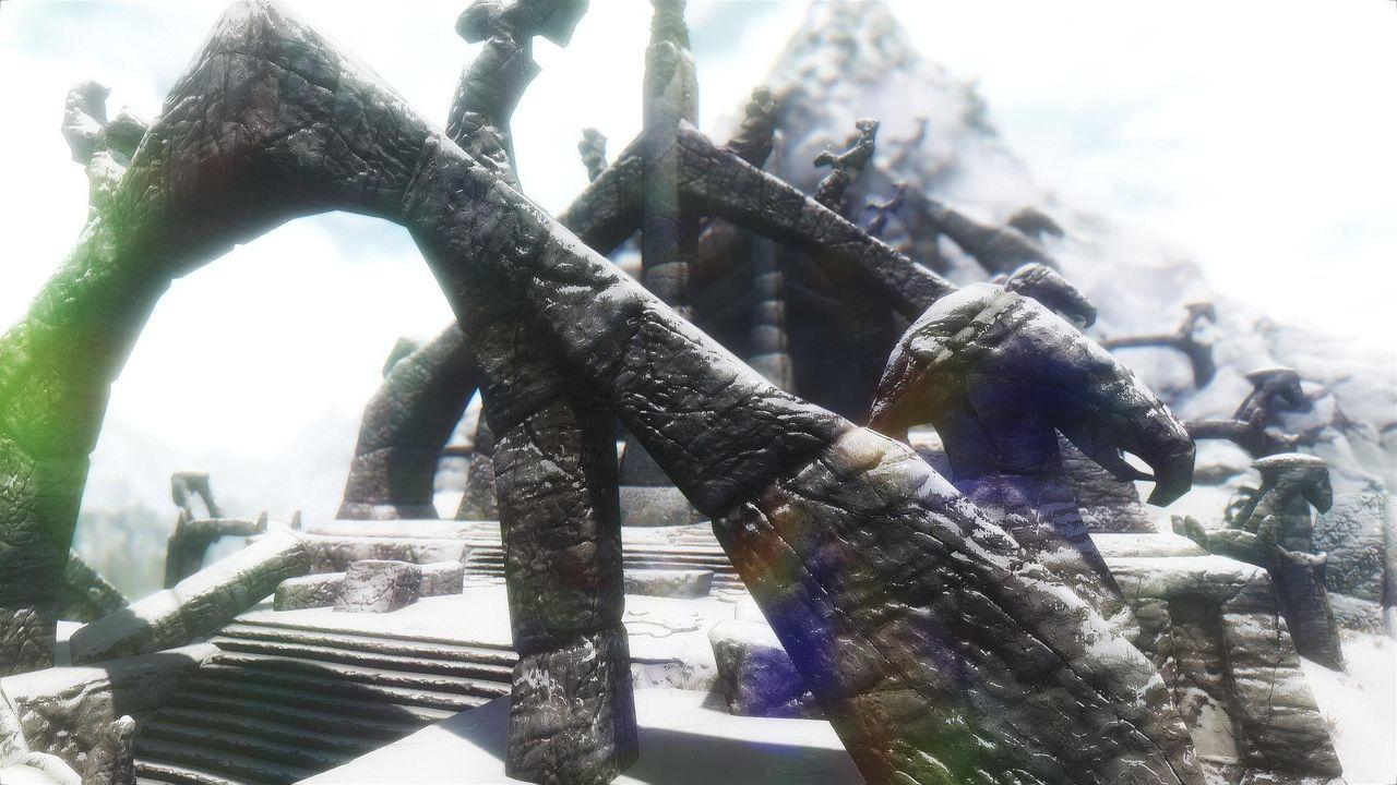 Skyrim of 2074: Beginner\'s Luck