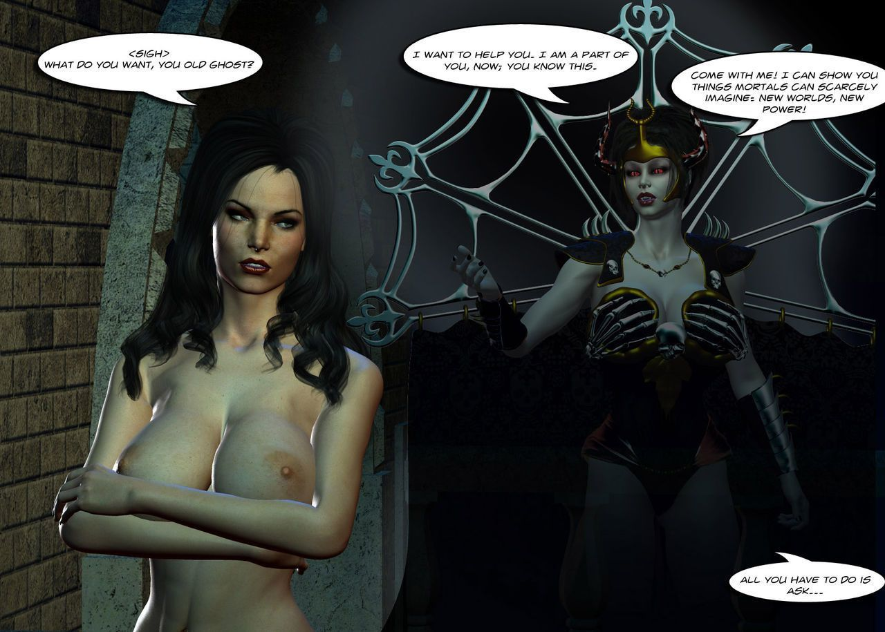 [Uroboros] Inner Universe 41 - 76 - part 24