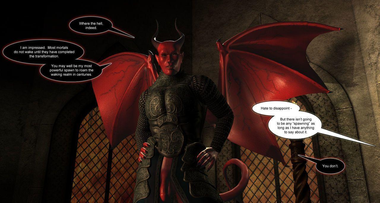 Omega Unit - Villains Origins: FallenStar
