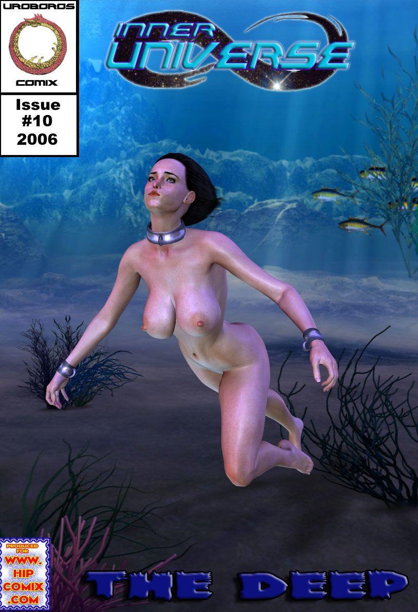 [Uroboros] Inner Universe 1 - 40 - part 7