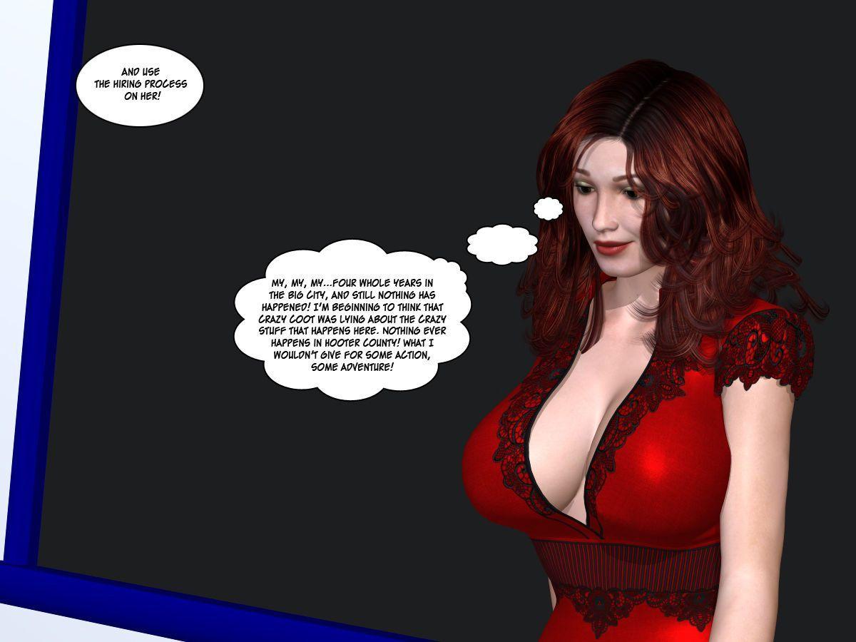 [MCtek] Headlights: Now Hiring! 1-4 - part 2