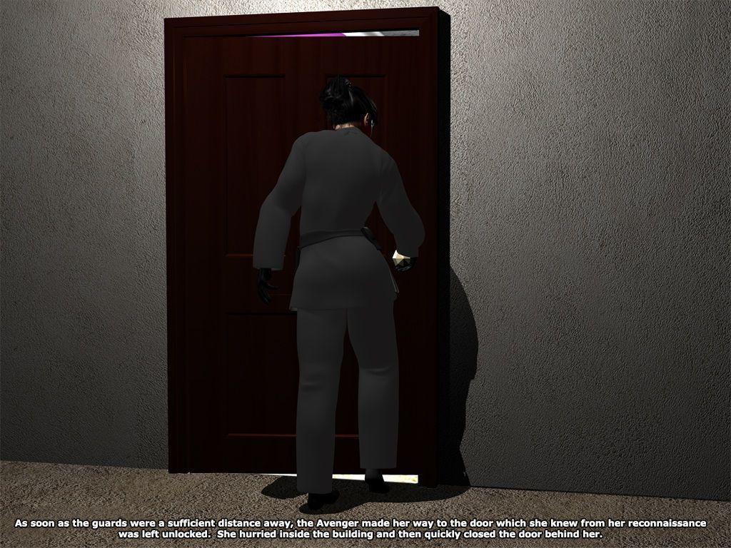 [Prime Mover] Room 18
