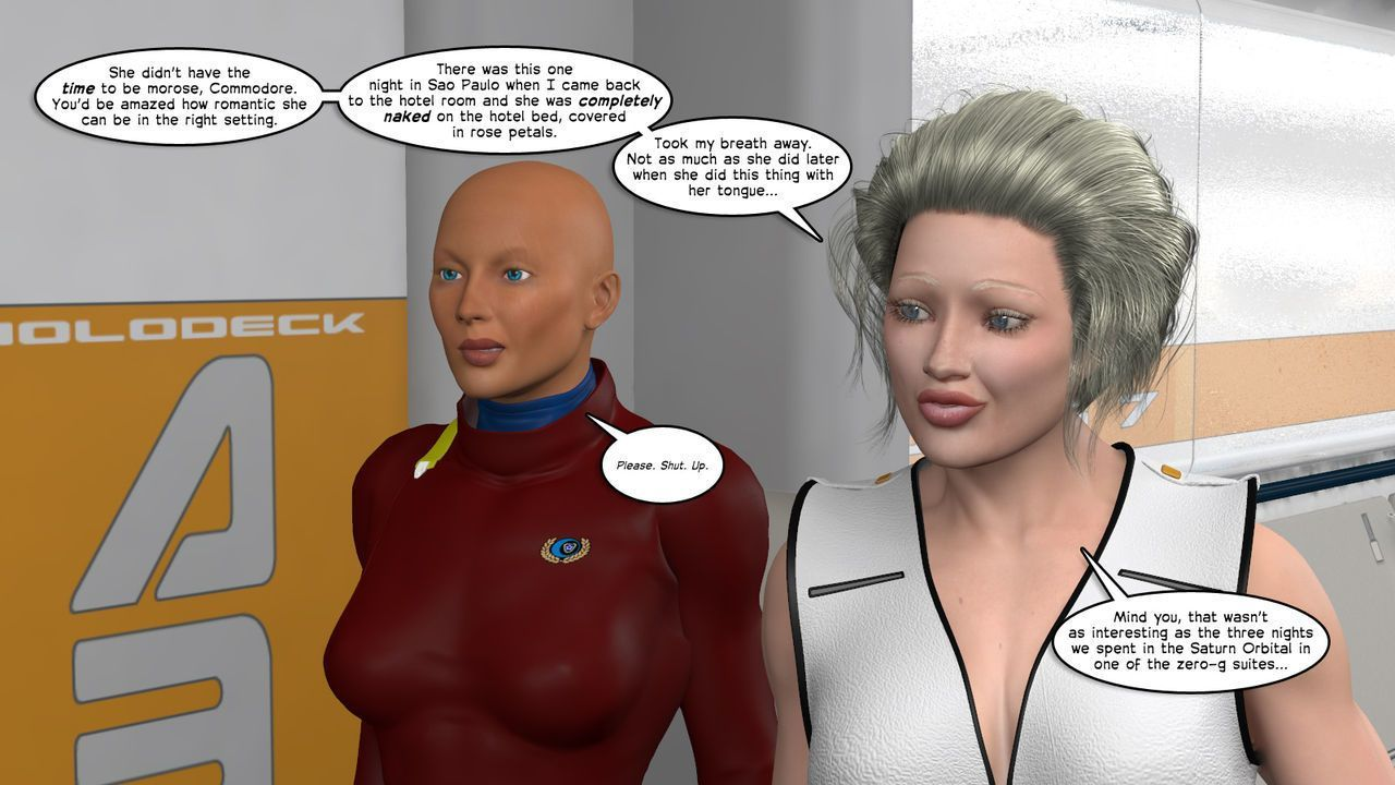 [Tecknophyle] Janissary 1-32 (Complete) - part 6
